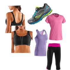 """""""The gym must"""" by aer71480 on Polyvore"""