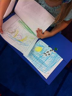 Mrs. Wills Kindergarten: Writers Workshop-Katie Wood Ray Style~AND we have a winner!