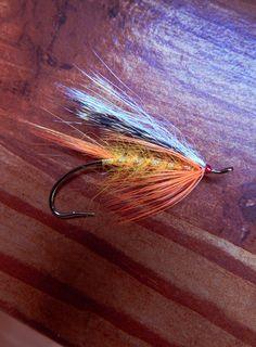 NW Steelhead Flies