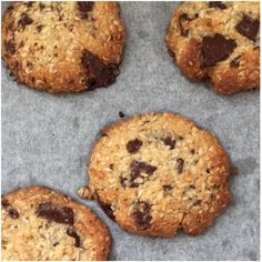 Healthy Snacks, Muffin, Food And Drink, Low Carb, Sweets, Bread, Baking, Breakfast, Desserts