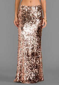 Be the centre of attention in the Jolie sequin maxi dress. Equal ...