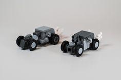 Micro Rods #Lego