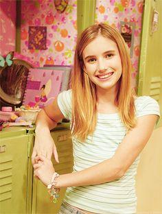 Emma Roberts Unfabulous Episodes : roberts, unfabulous, episodes, Unfab, Ideas, Roberts,, Nickelodeon,, Shows