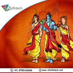 Published by Nida Khan · 3 hrs · team wish you a very happy Ramnavami Stay Healthy Stay Safe. Happy Ram Navami, Stay Safe, How To Stay Healthy, Digital Marketing
