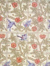 design for Trellis Wallpaper