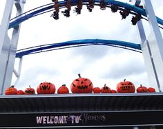Cedar Point Halloweekends Review