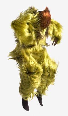 Nick Cave - fur