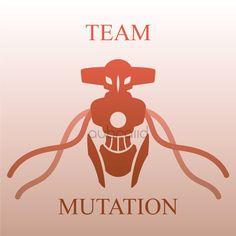 Team Mutation (PokemonGo Fanmade) by Aubraiid on DeviantArt