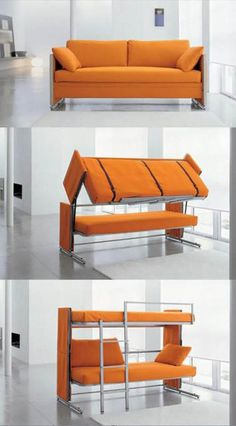 Multifunctional sofa