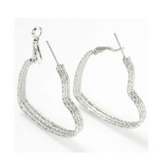 CHOA Simple Romantic Heart Hoop Earrings Women *** Very nice of your presence to drop by to view our picture. (This is an affiliate link) Small Gold Hoop Earrings, Romantic Surprise, Stainless Steel Earrings, Sterling Silver Hoops, Gold Hoops, Women's Earrings, Plating, Great Gifts, Heart