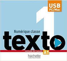Texto 1 : Manuel numérique classe Biblio HFLE (carte) - Jean-Thierry Le Bougnec, Marie-José Lopes - Livres