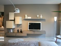 I-ModulART wall unit, by Presotto, can be found during the Spring ...