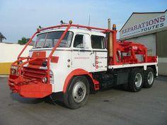 DAF TLR250