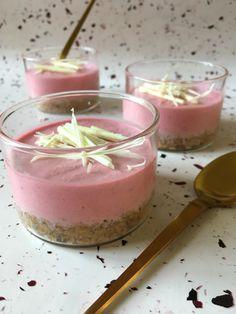 Mousse Dessert, Trifle Desserts, Fancy Desserts, Cookie Desserts, Just Desserts, Delicious Desserts, Dessert Recipes, Diy Dessert, Dessert Drinks