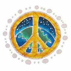 Peace ✌️ On Earth