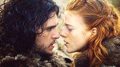 You know nothin' Jon Snow