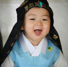 69 Ideas For Baby Love Song Children Superman Baby, Funny Babies, Cute Babies, Baby Kids, Baby Baby, Triplet Babies, Baby Shower Food For Girl, Song Daehan, Song Triplets