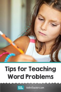 Are Your Students Struggling With Math Word Problems? My students are struggling with understanding math story problems. Anyone tips to get these already struggling readers thinking like mathematicians? Math Story Problems, Word Problems, Math Teacher, Teaching Math, Fourth Grade, Third Grade, Problem Solving Activities, We Are Teachers, Math Words