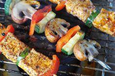 Grillfleisch marinieren – wie macht man es richtig? ✓ würziges Marinade-Rezept…
