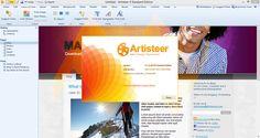 Artisteer: Innovation in Turnkey Websites