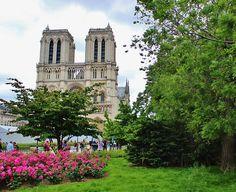 paris-france-monument-notre-dame