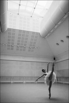 Follow the Ballerina Project on Instagram. http://instagram.com/ballerinaproject_/ https://www.instagram.com/iana_salenko/