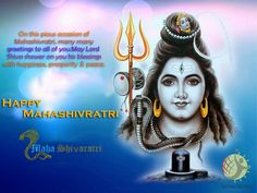 Triumph Infotech wishes you all a Happy Maha Shivratri