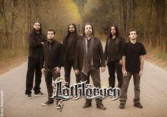 Resenha do Rock: Lothlöryen: já está disponível disco mais ousado d...