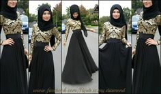 © Hijab is my diamond