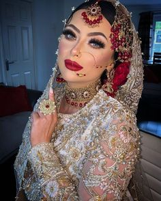 Asian Bridal Dresses, Pakistani Bridal Dresses, Pakistani Wedding Dresses, Bridal Outfits, Pakistani Outfits, Pakistani Bridal Jewelry, Pakistani Bridal Makeup, Asian Bridal Jewellery, Bridal Photoshoot