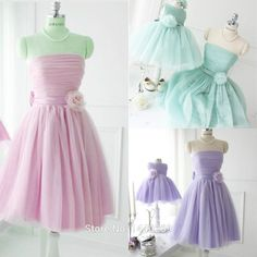 http://babyclothes.fashiongarments.biz/  2016 Actual Imagine Bridesmaid Dress A Line Strapless Short Fruit Colored Tulle Mother Daughter Dresses for Wedding Party, http://babyclothes.fashiongarments.biz/products/2016-actual-imagine-bridesmaid-dress-a-line-strapless-short-fruit-colored-tulle-mother-daughter-dresses-for-wedding-party/, 	Welcome to  	Product Photo 	Note, the shown price is for 2 dresses, please offer the mother's size and the daughter's size by leaving a message or online…