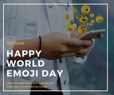 😁🌍😀📆 Let's see if you can translate the above Emoji's? World Emoji Day, Building A Business, Corporate Social Responsibility, Web Development, Business Ideas, Puns, Brand Identity, Inspire, Community