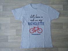 T-shirt Quatre cent quinze