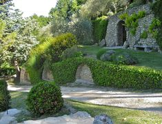 TERRACING WITH STONE - Google Search