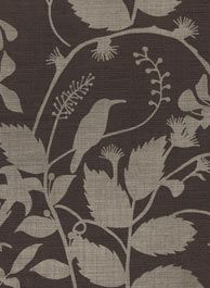 Midnight Garden by Design Team Fabrics Textile Design, Fabric Design, African Fashion, African Style, Midnight Garden, Print Patterns, Wonderland, Illustration Art, Textiles