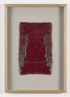 Sheila Hicks Progression, 1964 Si...