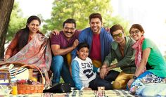 Jacobinte Swargarajyam Movie Review -iFlickz