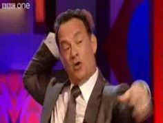 """Tom Hanks does the """"Shimmy Shimmy Cocoa Pop"""" song from Big"""