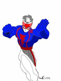 madman(comics)/spartan(wildc.a.t.s., wildstorm/image comics)