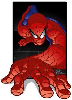 #Spiderman #Fan #Art. (Spider-Man) By: Lordmesa. (THE * 5 * STÅR * ÅWARD * OF: * AW YEAH, IT'S MAJOR ÅWESOMENESS!!!™)[THANK Ü 4 PINNING!!!<·><]<©>ÅÅÅ+(OB4E)