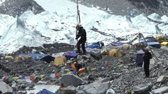 Inside View of the Mount Everest Tragedy - NBC News