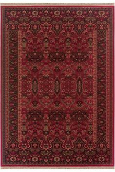 Brumfield Area Rug - Wool Rugs - Area Rugs - Rugs | HomeDecorators.com