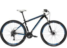 Trek Cobia – 2013    Trek Cobia – Experience matters. Trek 29er Race Hardtail mountain bikes are forged from over fifteen years of 29er R, making them the lightest, fastest, smartest 29″ hardtails on the market.