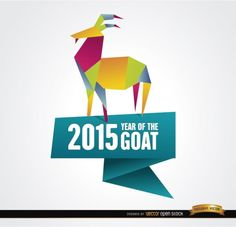 greeting-card-new-year-of-the-goat-2015_72147502036.jpg (626×603)