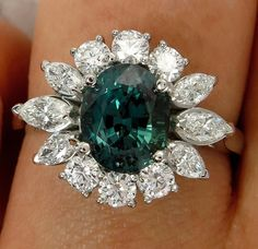 Fine Antique and Diamond Jewelry