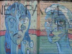 Albania wall art