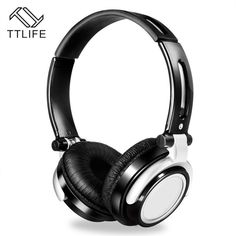 >> Click to Buy << TTLIFE Original Stereo Bass Gaming Headset Noise Reduction Stereo Big Headphones Bass HiFi Earphone With Mic  For PC Tablet #Affiliate