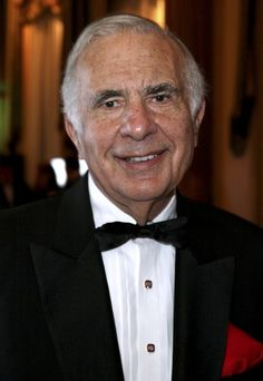 Carl Icahn: Think For Yourself You should try to stand against the trend, even though it might cost you your job, cost your promotion. But in the end, think for yourself, be innovative. If you have ideas, go slam the table, dont worry about it, because thats what this company needs. ~Drexel University School of Business, 2008