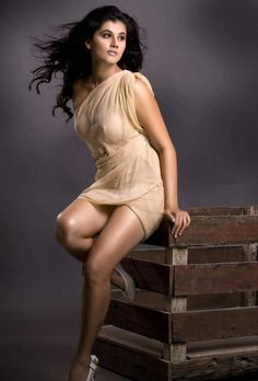 Like every actress, Taapsee Pannu too has a glamorous angle and she will be…