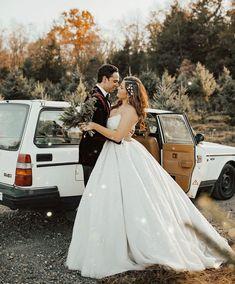 Forest Wedding, Fall Wedding, Our Wedding, Wedding Stuff, Wedding Ideas, Black Lehenga, Wedding Planer, Christmas Tree Farm, New York Wedding